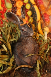 Hare by North Star Cakes
