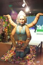 Goddess Kashmira