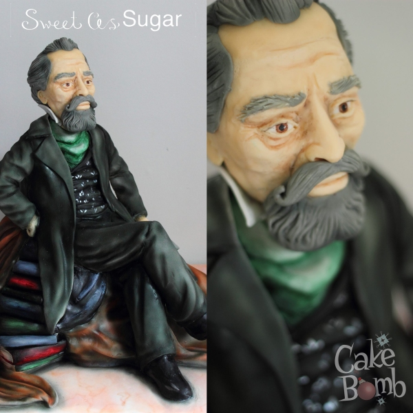 dickens by sweet as sugar